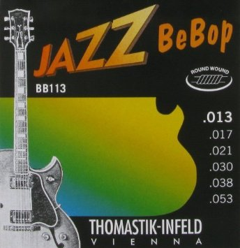 Thomastik Jazz Bebop BB113