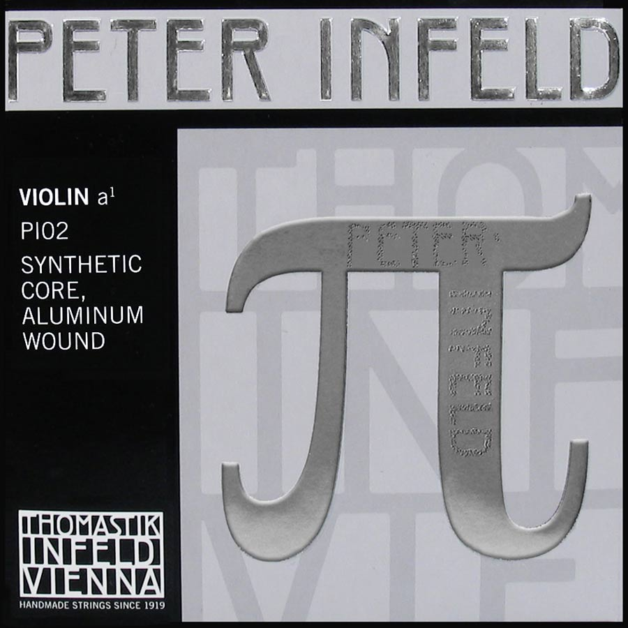 Thomastik Peter Infeld A PI02