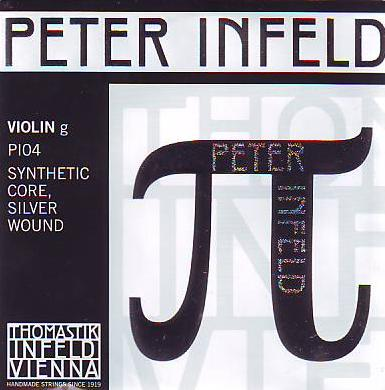 Thomastik Peter Infeld G PI04