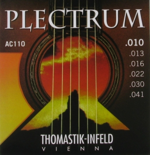 Thomastik Plectrum AC110