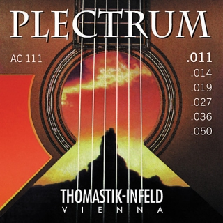 Thomastik Plectrum AC111