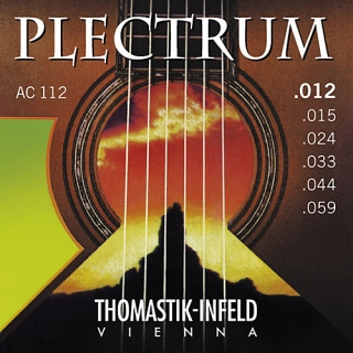 Thomastik Plectrum AC112