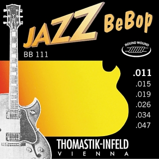 Thomastik Jazz Bebop BB111