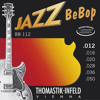 Thomastik Jazz Bebop BB112