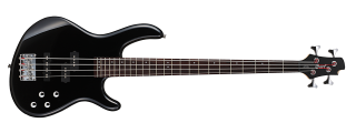 Cort basgitara Action Plus BK